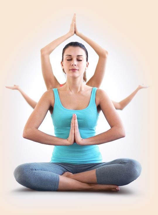 Kundalini Yoga Psicologia Nutrizione a Mestre